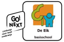 Basisschool De Eik Wellen