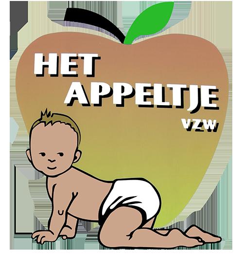 logo appeltje